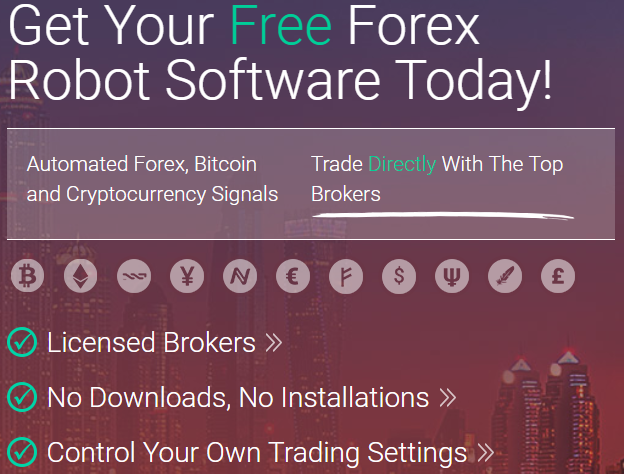 You Can Use the FX Master Bot Today